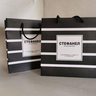 Хартиени торби и чанти